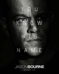 Jason Bourne (2016) Film Review Matt Damon Tommy Lee Jones Julia Stiles