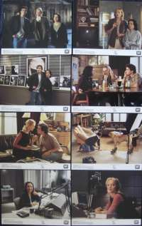 Truth About Cats And Dogs, The  Lobby Card Set