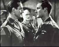 First Of The Few 1942 Movie Still Spitfire David Niven Leslie Howard
