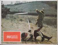Lion In Winter, The - Hollywood Classic Lobby Card No 7