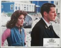 An Officer And A Gentleman Lobby Card No 6 11x14 USA Richard Gere