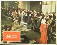 Lion In Winter, The - Hollywood Classic Lobby Card No 6
