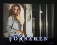 Forsaken, The Lobby Card No 5